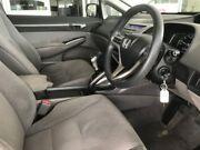 2011 Honda Civic 8th Gen MY10 VTi Grey 5 Speed Manual Sedan Brendale Pine Rivers Area Preview