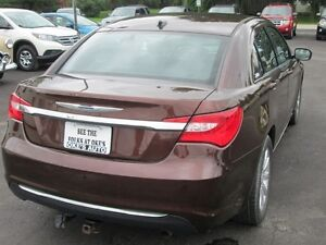 2012 Chrysler 200 LX Sarnia Sarnia Area image 5