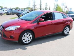 2013 Ford Focus SE, 200A, 2.0L, FWD, HEATED FRONT SEATS, PWR/HEA