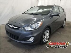 Hyundai Accent GLS Toit Ouvrant A/C MAGS 2013
