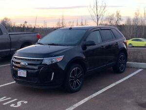 2014 Ford Edge SEL SPORTS PKG SUV, Crossover