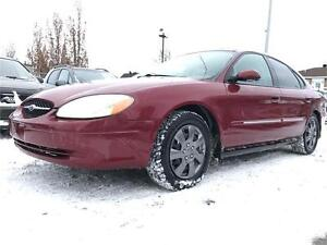 2003 Ford Taurus automatic 176000km propre
