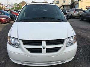 2007 Dodge Caravan 103000  ,,,SUPER CLEAN,,