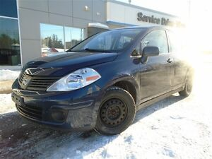2011 Nissan Versa S AUTO A/C - *TWO SETS OF TIRES*
