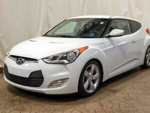 2015 Hyundai Veloster SE Manual w/ Bluetooth