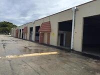 WANTED: Small Office & Warehouse in South Edmonton