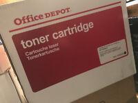 Office Depot Compatible for HP 42A Black Toner Cartridge Q5942A