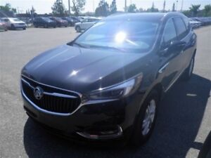 2018 Buick Enclave DEMO BLOWOUT - ONLY 4168 KMS!!!