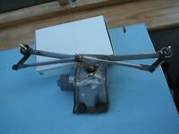Ford Fiesta Mk4/5 Windscreen Wiper Motor Linkage Assembly 95-02