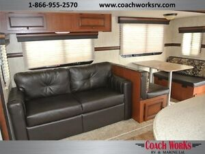 Beautiful Couples Trailer!!! LIKE NEW!!! Edmonton Edmonton Area image 17