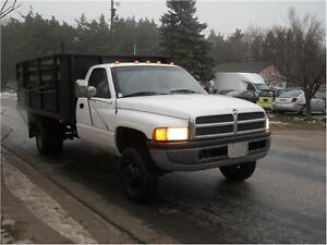 1996 Dodge Ram 3500 - Certified & Etested
