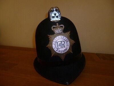 Bobby Helm Merseyside Police Bobbyhelm