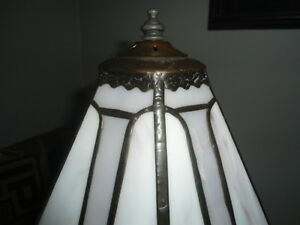 Tiffany style table lamp Peterborough Peterborough Area image 7