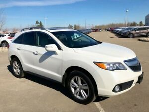 2015 Acura RDX RDX - Technology Package - Leather, Navigation!