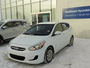 2015 Hyundai Accent HEATED SEATS/BLUETOOTH/USB