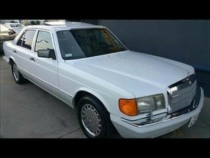 1989 Mercedes 300se $5000 or swap for W.H.Y Balcatta Stirling Area Preview