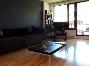 Downtown town condo to rent/ Beau 4 1/2