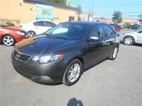 2011 Kia Forte EX  ,Safety and E-test included