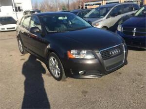 2009 Audi A3 2.0T Toit Panoramic