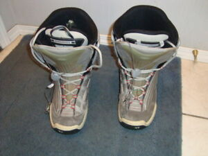 Northwave Snowboard Boots - Mens size 10,  Womens 10.5