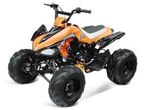 VTT/ATV SPORT 125G POUR ENFANT & ADO  REG 1049$