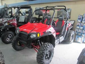 2017 POLARIS RZR S 570 EPS