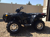2008 Polaris Sportsman 800 Twin HO