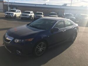 2013 Acura TSX A-Spec at