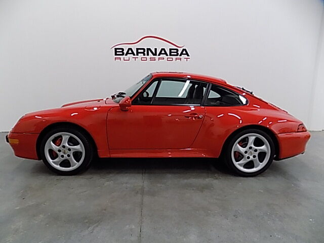 Image 1 of Porsche: 911 Carrera…