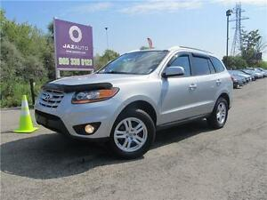"2010 Hyundai Santa Fe GL ""AMAZING DEAL"" CLEAN CAR PROOF"