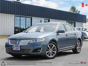 2010 Lincoln MKS ON SALE NOW!!!