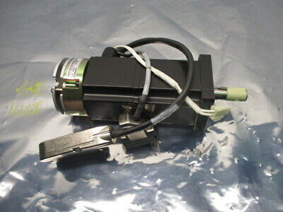 AMAT 0090-77014, Assy Motor Z-Axis PM 1/2, MCG, 2281-MEB3551, 3.75 LB-IN, 416370