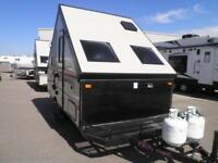 2015 Jay Series 12 HMD Tent Trailer