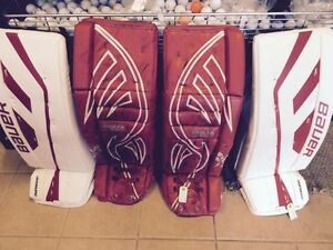 Lot's of goal stuff@ Rebound!! Peterborough Peterborough Area image 5