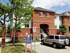 Spacious 3 Bedroom Suburban Townhouse Condo - 237 Ferndale Dr S.