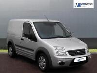 2012 Ford Transit Connect T200 TREND LR VDPF Diesel silver Manual