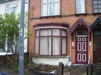 *THREE BEDROOM HOUSE**NEAR VILLAGE*IDEAL FOR A FAMILY*NO DSS*UNFURNISHED**douglas road acocks green