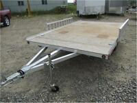 HIGH COUNTRY TRAILERS *** 3 Place ATV *** Aluminum frame !!!