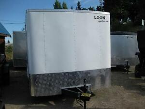Look 8.5 x 16 Concession Trailer - REDUCED!!!