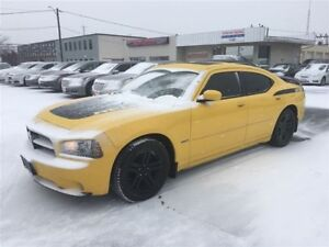 2006 Dodge Charger R/T LEATHER