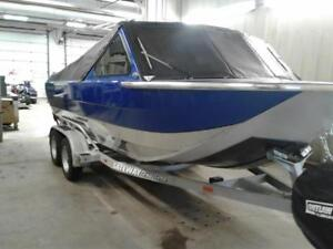 New 2018 Outlaw Lynx 18' - End of Winter Special!