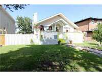 Renovated bungalow on a 50x150 lot