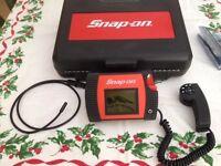 Snap-On Digital Boroscope - BK6000 LIKE NEW