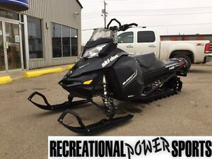 2014 SKI-DOO SUMMIT 600