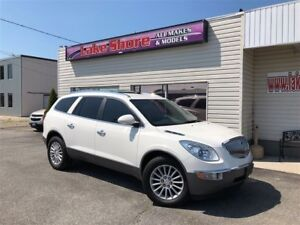 2011 Buick Enclave CX DVD SYSTEM