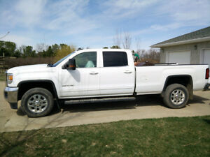 PRICE REDUCED 2015 GMC Sierra 3500 SLE Pickup Truck