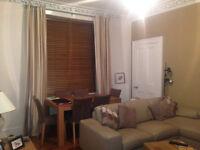 2 bedroom main door flat for swap not rent