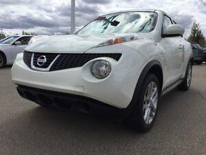 2011 Nissan JUKE SV AWD Heated Seats,  Bluetooth,  A/C,