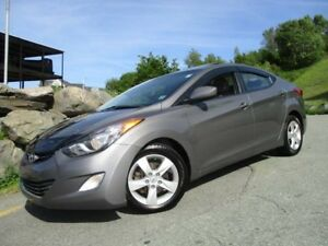 "2013 HYUNDAI ELANTRA GLS (""MVI'D & READY TO RIDE...SEE COMMENTS"