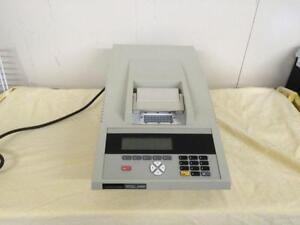 Systeme GeneAmp PCR 2400 de Perkin Elmer